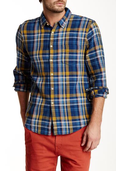 Imbracaminte Barbati Joe's Jeans Slim Fit Shirt NAVY-MUST