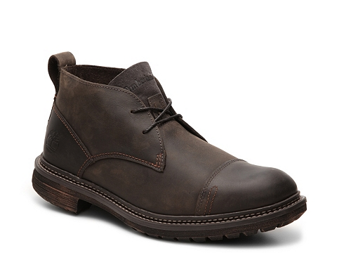 Incaltaminte Barbati Timberland Earthkeepers Tremont Cap Toe Chukka Boot Brown