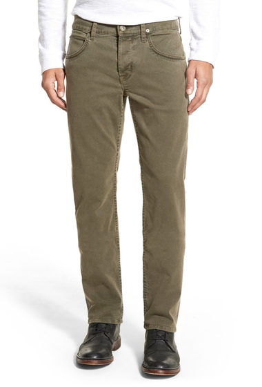 Imbracaminte Barbati HUDSON Jeans Byron Straight Leg Jeans ARES