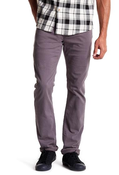 Imbracaminte Barbati HUDSON Jeans Byron Straight Leg Jeans BISHOP GRE