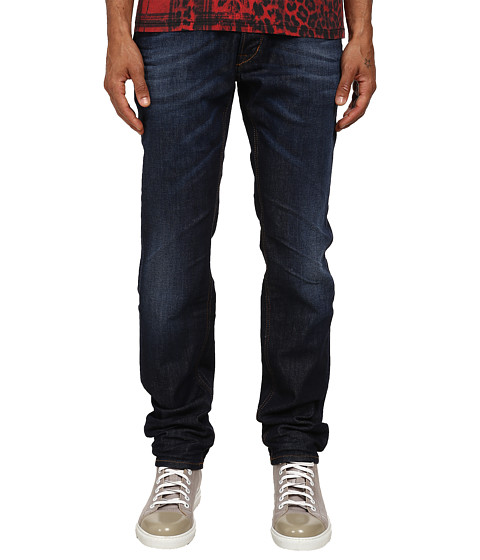 Imbracaminte Barbati Just Cavalli Relaxed Fit Denim Blue Denim