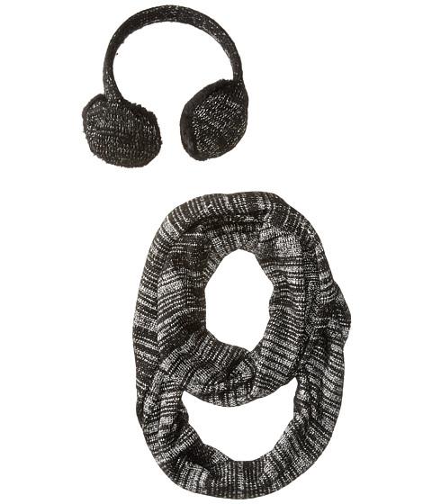 Accesorii Femei Calvin Klein Sequin HeadphoneLoop Set (2 Piece) Black