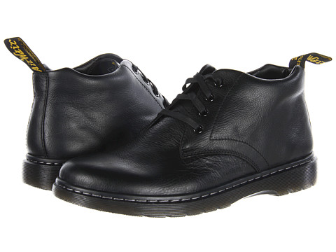 Incaltaminte Barbati Dr Martens Barnie Chukka Boot Black