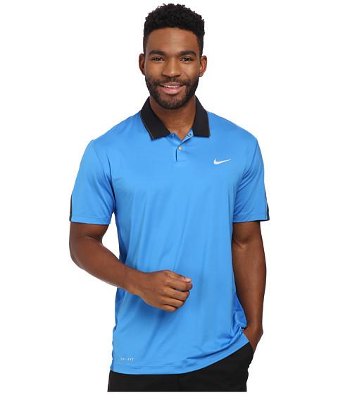 Imbracaminte Barbati Nike Tiger Woods Kimono Body Map Polo Shirt Light Photo BlueBlackReflective BlackReflective Silver