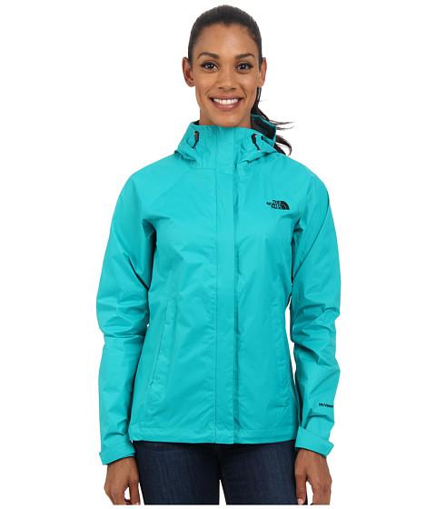 Imbracaminte Femei The North Face Venture Jacket Kokomo Green