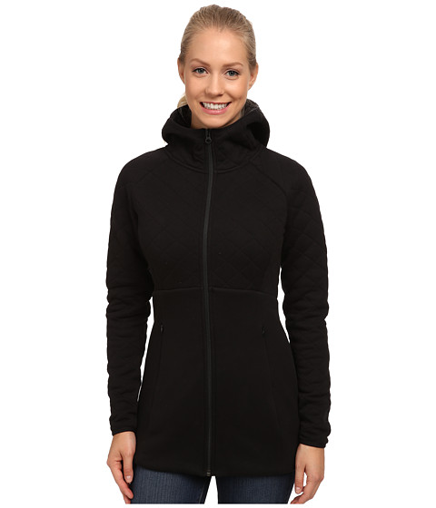 Imbracaminte Femei The North Face Hooded Caroluna Jacket TNF Black