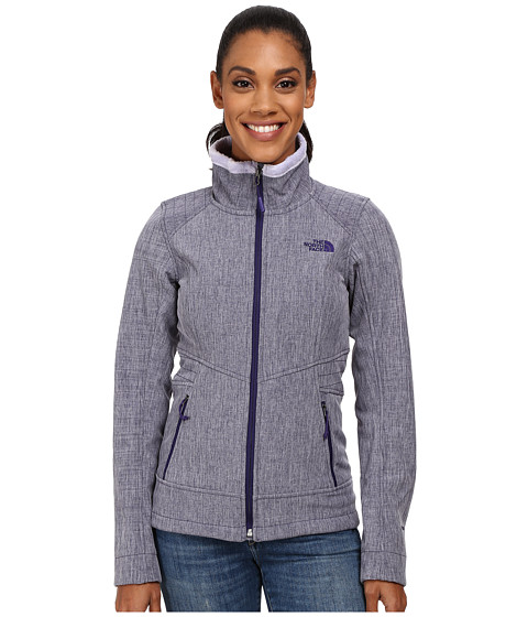 Imbracaminte Femei The North Face Apex Chromium Thermal Jacket Garnet Purple Heather (Prior Season)