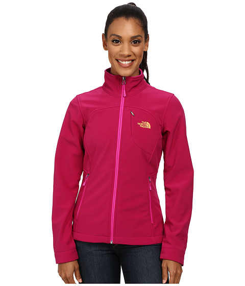 Imbracaminte Femei The North Face Apex Bionic Jacket Dramatic Plum (Prior Season)