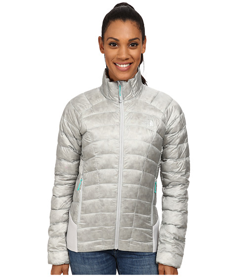 Imbracaminte Femei The North Face Quince Jacket High Rise Grey