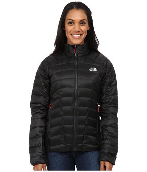 Imbracaminte Femei The North Face Quince Jacket TNF Black