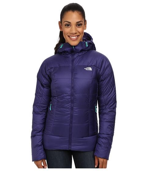 Imbracaminte Femei The North Face Prospectus Down Jacket Garnet Purple