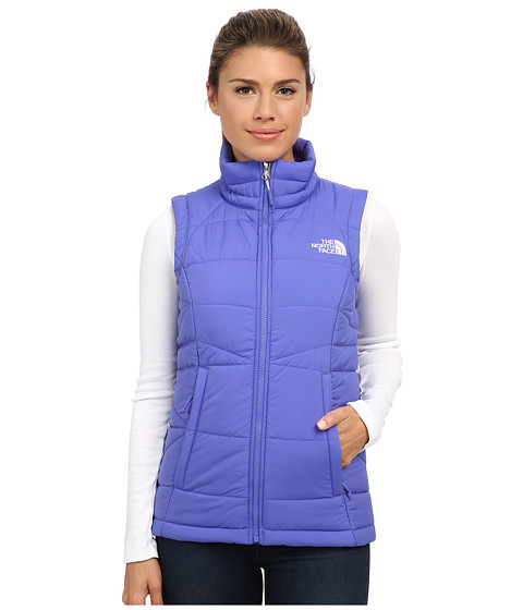 Imbracaminte Femei The North Face Roamer Vest Starry Purple