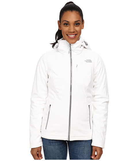 Imbracaminte Femei The North Face Apex Elevation Jacket TNF White