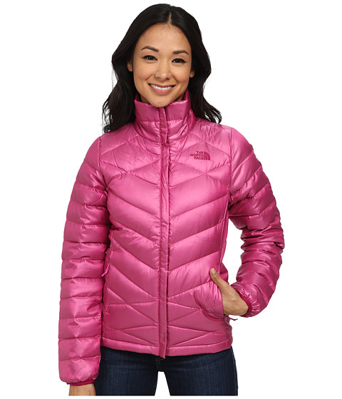 Imbracaminte Femei The North Face Aconcagua Jacket Luminous Pink