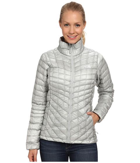 Imbracaminte Femei The North Face ThermoBallreg Jacket High Rise Grey