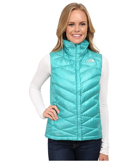Imbracaminte Femei The North Face Aconcagua Vest Kokomo Green (Prior Season)
