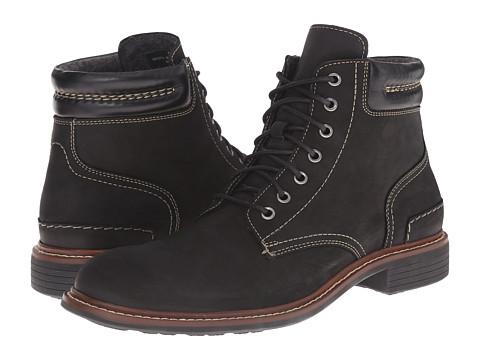 Incaltaminte Barbati Cole Haan Bryce Lace Boot Black