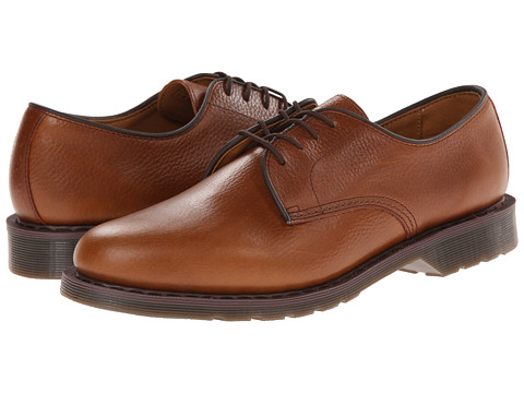 Incaltaminte Barbati Dr Martens Octavius Lace Shoe Tan New Nova