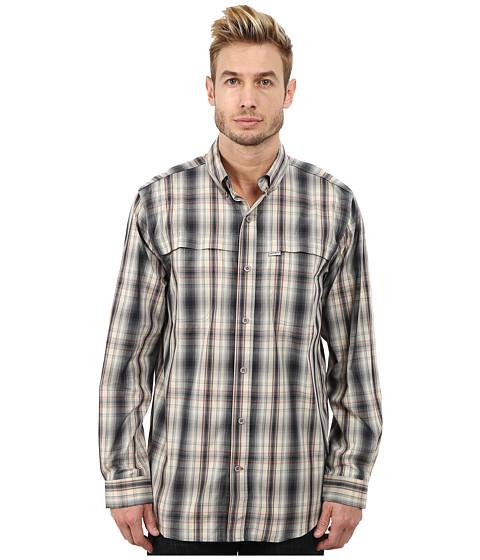 Imbracaminte Barbati Carhartt Force Mandan Plaid Long Sleeve Shirt Asphalt