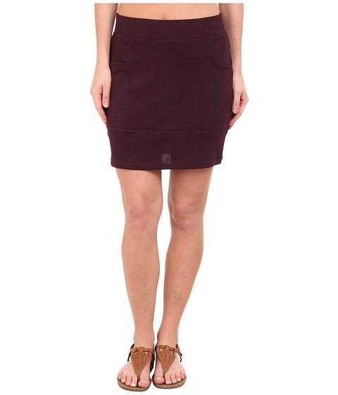 Imbracaminte Femei ToadCo Intermezzo Skirt Tyrian Purple