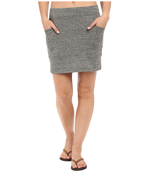 Imbracaminte Femei ToadCo Intermezzo Skirt Light Ash