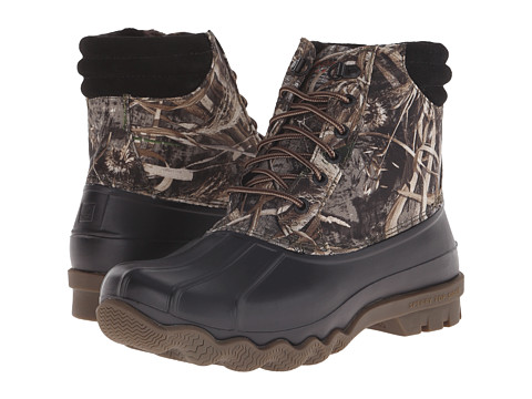 Incaltaminte Barbati Sperry Top-Sider Avenue Duck Boot Real Treetrade CVS Camo