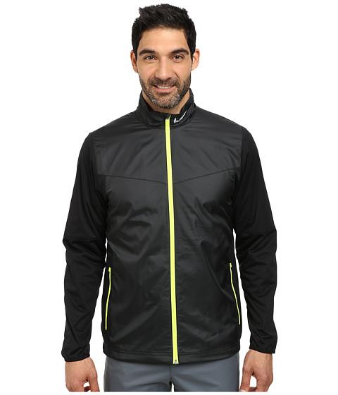 Imbracaminte Barbati Nike Shield Full-Zip Jacket BlackVoltWolf Grey