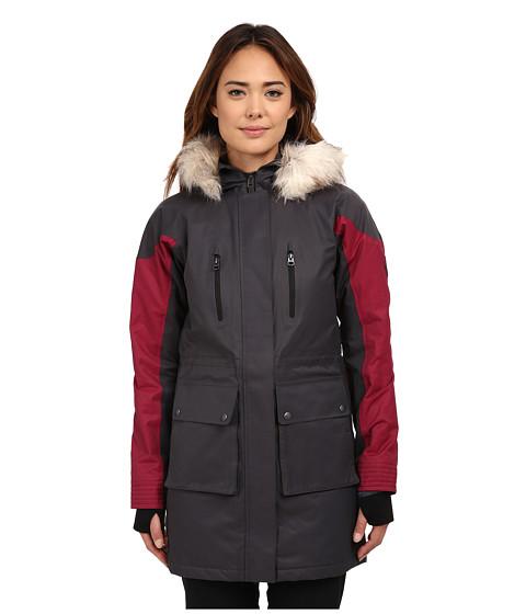 Imbracaminte Femei Burton Olympus Jacket Forged Iron