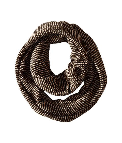 Accesorii Femei BCBGeneration Thermal Stripe Loop Jet Black