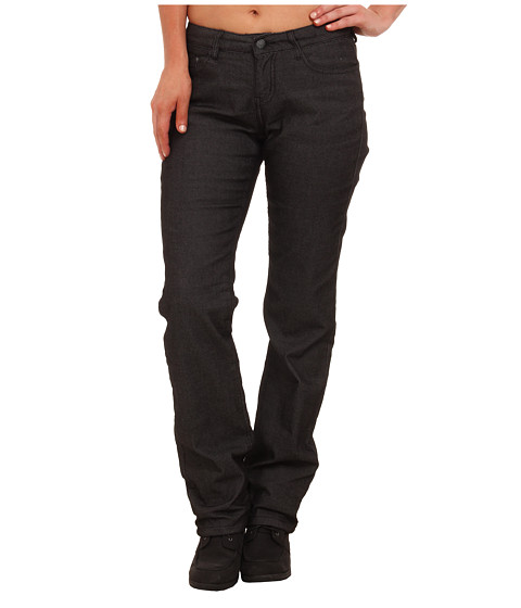 Imbracaminte Femei Prana Lined Kara Denim Boyfriend Jeans Black