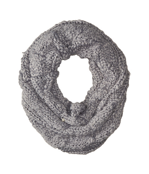 Accesorii Femei Betsey Johnson Pearly Girl Snood Grey