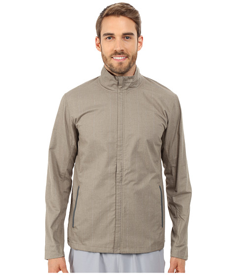 Imbracaminte Barbati Brooks Bolt Jacket Heather Carb