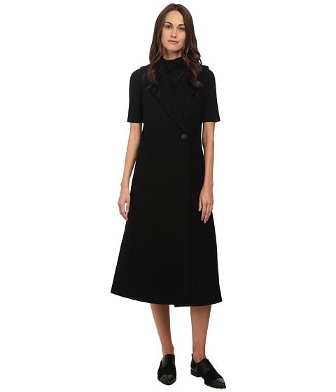 Imbracaminte Femei Theory Tremayah Coat Black