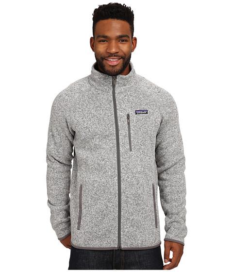 Imbracaminte Barbati Patagonia Better Sweater Jacket Stonewash