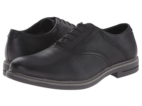 Incaltaminte Barbati IZOD Classic Black Bridge
