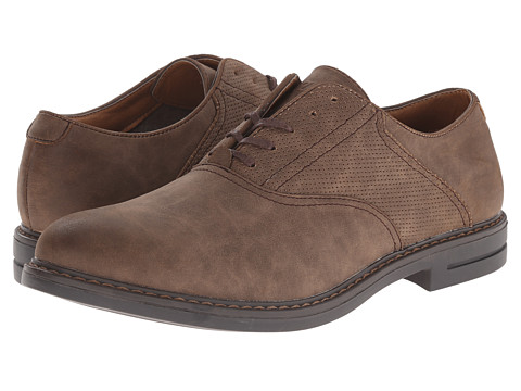 Incaltaminte Barbati IZOD Classic Brown Bridge