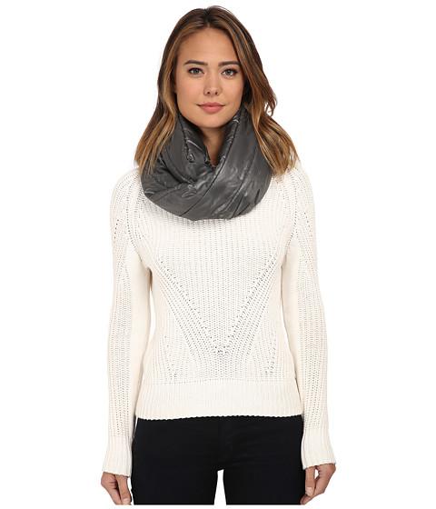 Accesorii Femei UGG Twisted Fabric Scarf Grey Multi