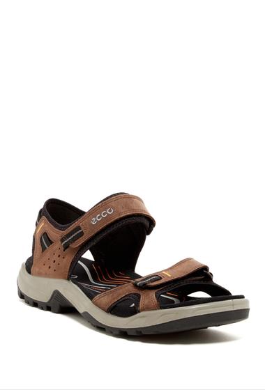 Incaltaminte Barbati ECCO Yucatan II Sandal 01192ESPRO
