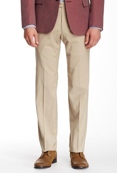 Imbracaminte Barbati John Varvatos Star USA Solid Suit Separates Trouser TAN