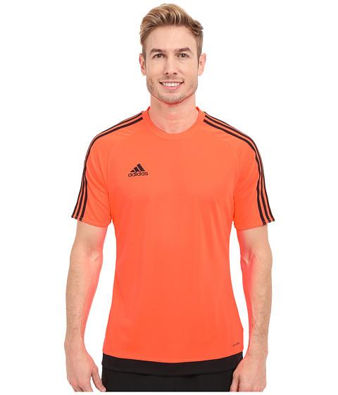 Imbracaminte Barbati adidas Estro 15 Jersey Solar OrangeBlack