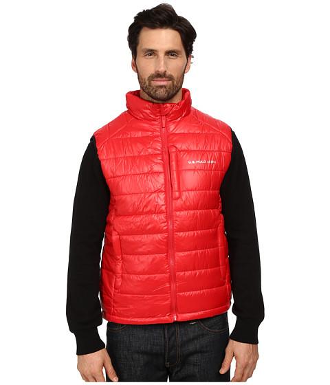 Imbracaminte Barbati US Polo Assn Small Chanel Puffer Vest Chili Pepper