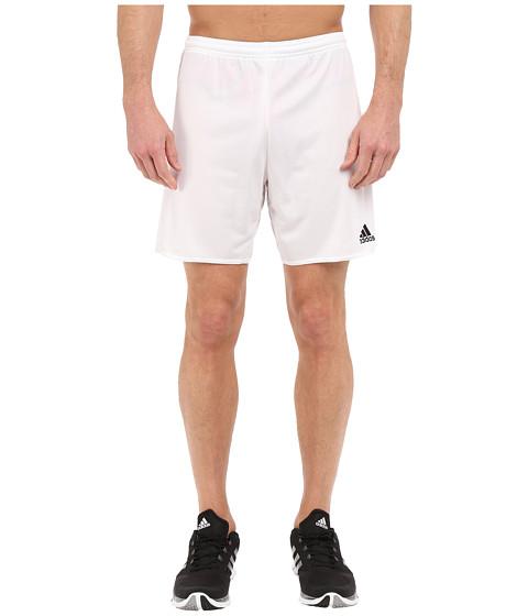 Imbracaminte Barbati adidas Parma 16 Shorts WhiteBlack