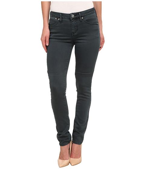 Imbracaminte Femei Jag Jeans Janette Mid Rise Slim Knit Denim in Moody Moody