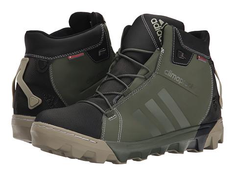 Incaltaminte Barbati adidas Outdoor CH Slopecruiser CPreg Base GreenTech BeigeWhite
