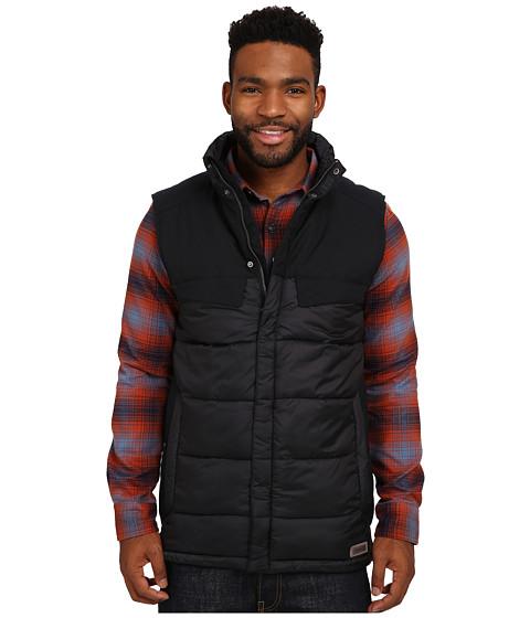 Imbracaminte Barbati Merrell City Puffer Vest Black