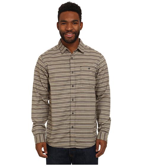 Imbracaminte Barbati Mountain Hardwear El Cerritotrade Long Sleeve Shirt Peatmoss