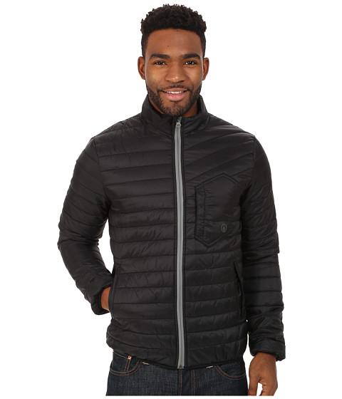 Imbracaminte Barbati Volcom Volpoff Jacket Black