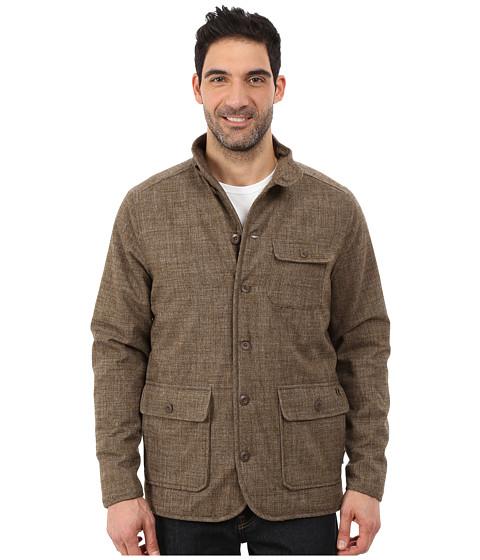 Imbracaminte Barbati Royal Robbins Galloway Jacket Taupe