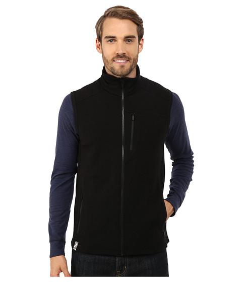 Imbracaminte Barbati Icebreaker Sierra Vest BlackBlack