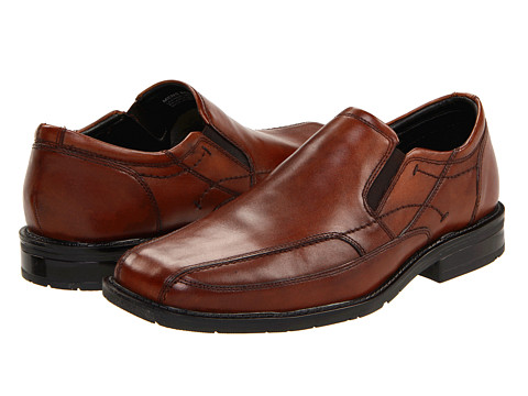 Incaltaminte Barbati Nunn Bush Kieran Bicycle Toe Brown Smooth Leather